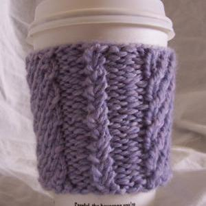 Tisane Instant Download PDF Knittin..