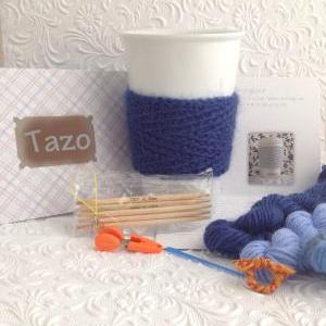 Tazo Knit Kit Featured in Better Ho..